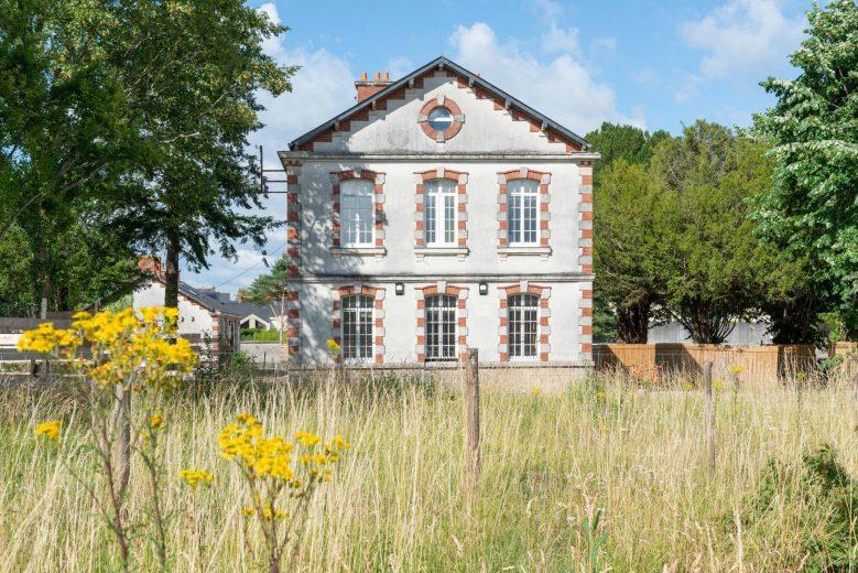 Un pôle d'entreprises innovantes à la caserne Mellinet à Nantes